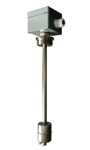 Niveautransmitter Typ MG01