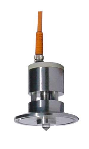Optoelektronische Füllstandsensor Typ OPG61